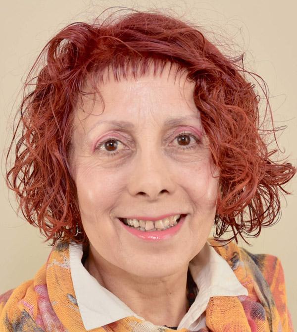 Jeskara Gordon registered Psychologist