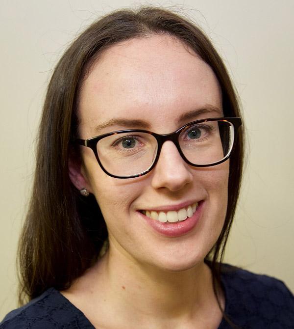 Jessica Stanford Psychologist